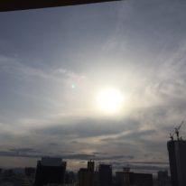 kin219 青い嵐 / 赤い月 音11 の エネルギー