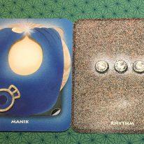 kin29 赤い月 / 青い手 音3 の エネルギー