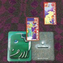 kin111 青い猿 / 赤い蛇 音7 の エネルギー