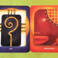 kin116 黄色い戦士 / 赤い蛇 音12 の エネルギー