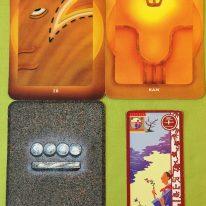 kin152 黄色い人 / 黄色い種 音9 の エネルギー
