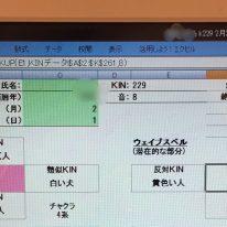 kin101 赤い龍 / 黄色い人 音10 の 過ごし方