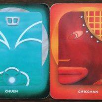 kin111 青い猿 / 赤い蛇 音7 の 過ごし方